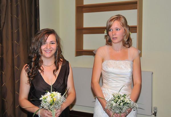Katy & Davy's wedding 3