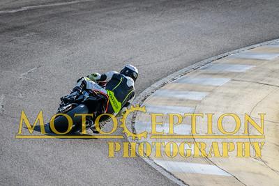 Race 17 - Senior Superbike MW & HW