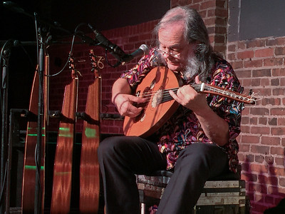 David Lindley, Wheeler Arts Center, May 2, 2015