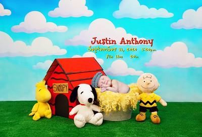 Justin Anthony 2020