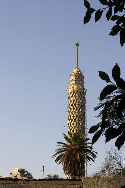 Egypte 2005