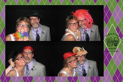 Melissa & Tony June 13, 2015
