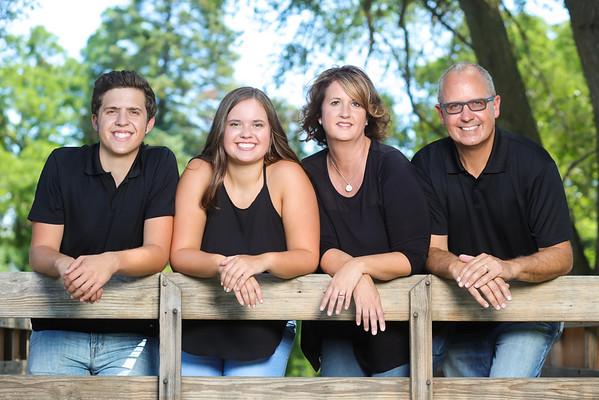 Rosenbaum-Family
