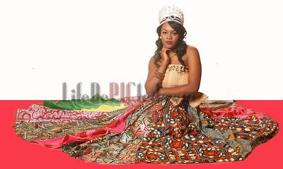Miss Guinee 2014
