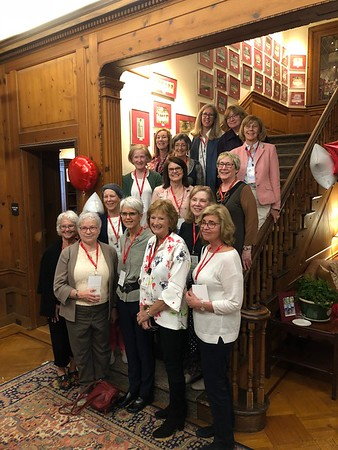Alumnae Weekend 2019