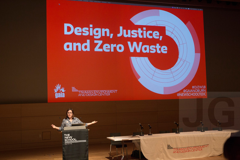 2018.05.08 - Design, Justice & Zero Waste: Exploring Pathways to a Circular Economy