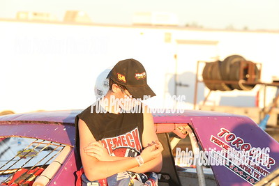 Abilene Speedway 7-30-16