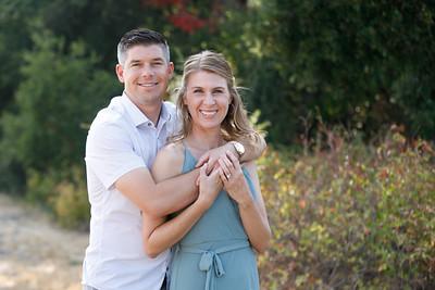 Jennifer and Chris - Engagement
