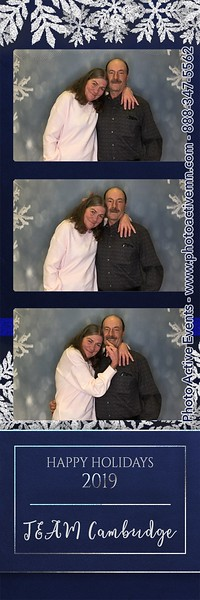 2019-12-21 Braham Company Party Photo Booth