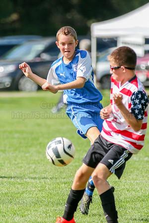 2016 Soccer U14 Schwaben AC