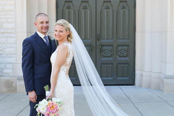 Syanda + Erich = Married!