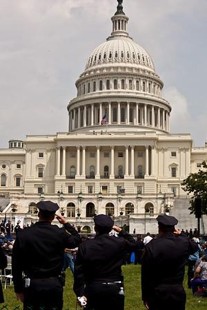 2009 Police Week Hilites