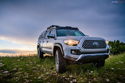 2019 Tacoma Pictures