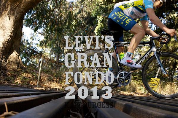 2013 GranFondo