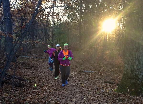 City Forest FSARC Run Oct 2015