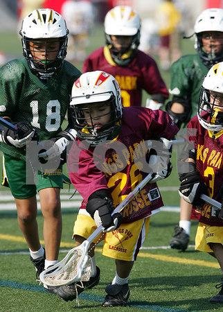 8am 1/2nd  grade boys Lindenhurst vs Kings Park