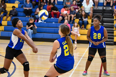 09/19 - 7th Glenview Volleyball