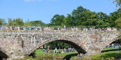 Musselburgh Crusaders Night - Roman Bridge