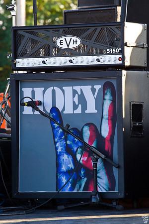 Gary Hoey - 2009-08-19