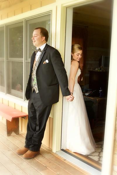 Ashely and Drew Wedding Miscellaneous