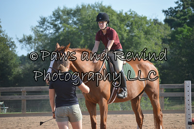 Equestrian Events 2014