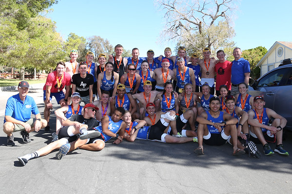 USAFA Triathlon Team