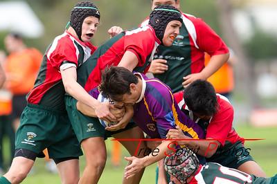 Bankwest U15 Gold Junior Rugby Grand Final Wanneroo vs Rockingham 30.08.2014