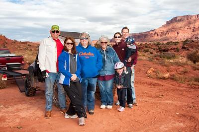 2014 Moab trip