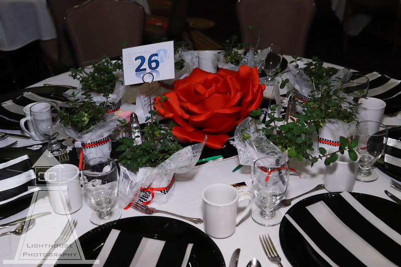 Table 26 Laura Moore