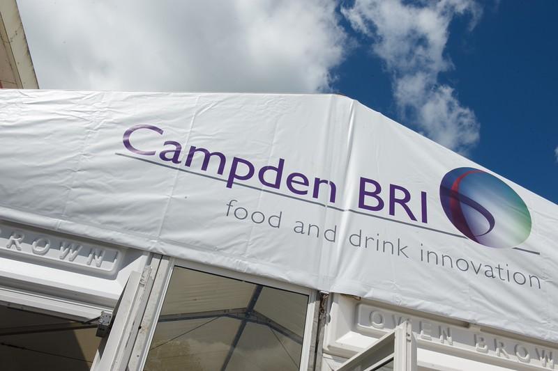 Campden BRI Day 2015