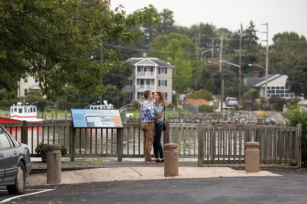 Chesapeake City Proposal