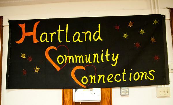 Emerging Artists Showcase - Hartland
