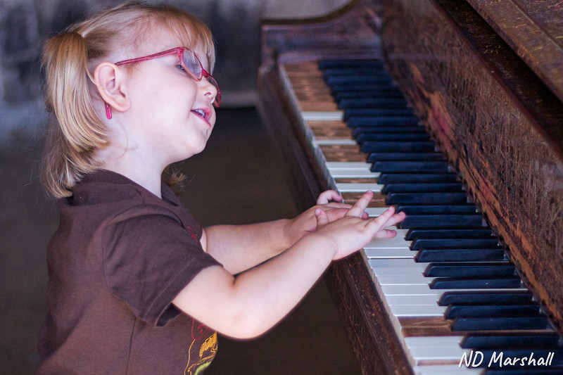 Child Playing Piano at City Museum.jpg