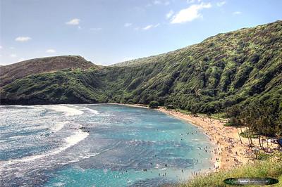 O'ahu Beach Collection