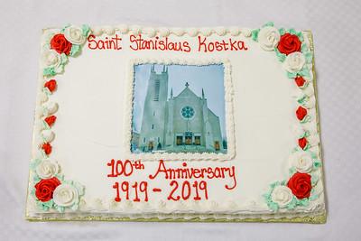 100th Anniversary of St. Stanislaus Kostka Church (Bristol, CT)