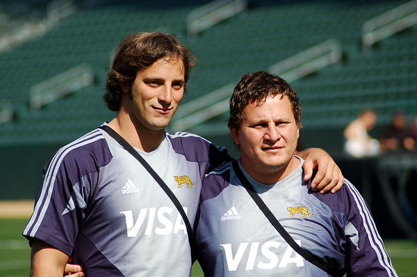 Argentina - Players