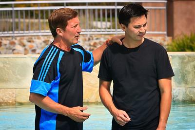 2011-08-21 baptisms