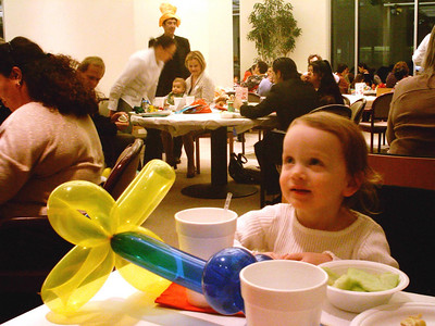 2006 DPW childrens party