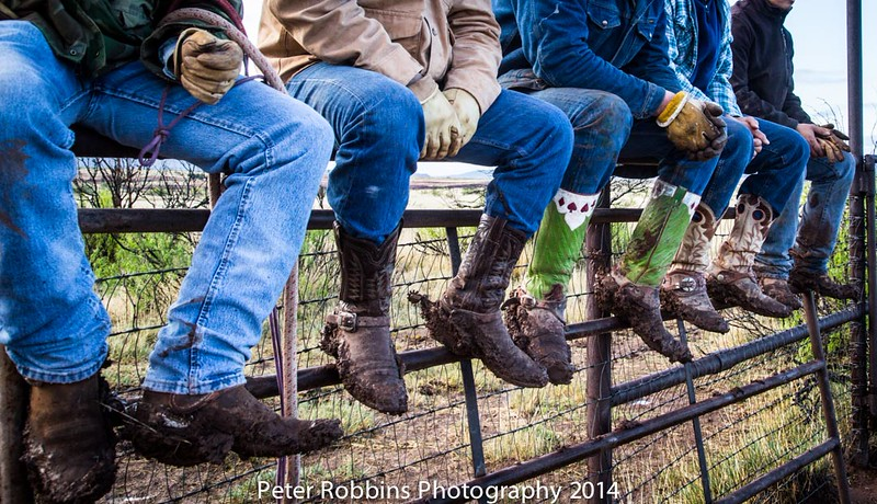 Muddy Bell Boots