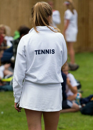 Eton  College (ISTC) Tennis 2014