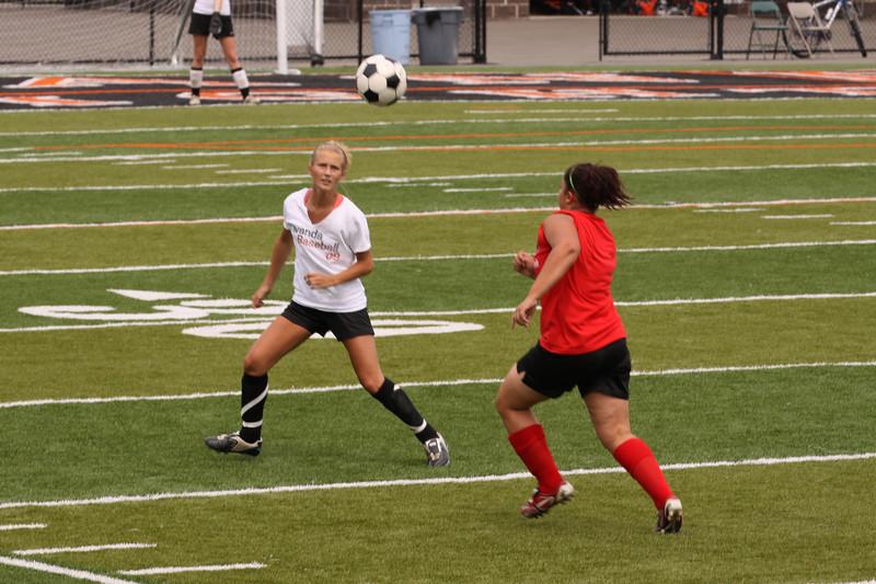2010 Girls Soccer