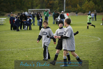 2007 Soccer All Star