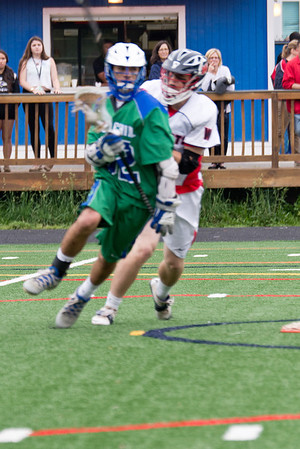 Wootton-Churchill Lacrosse