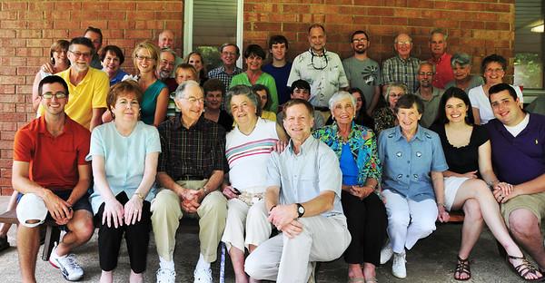 Smith Family Reunion 2011