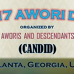Coalition of Aworis and descendants in diaspora  (CANDID) Atlanta, Georgia, USA.