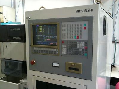 1994 Mitsubishi 90 HA AF2 EDM