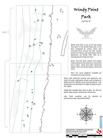 Windy Point Maps