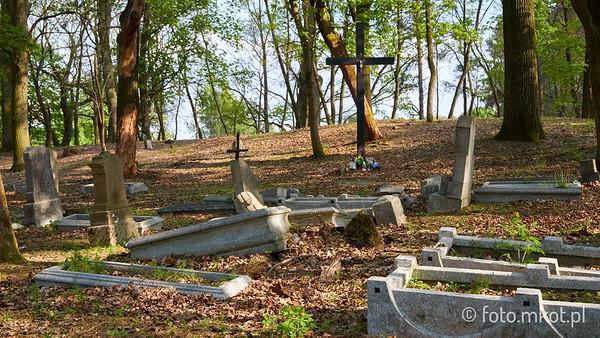 Stare Cmentarze