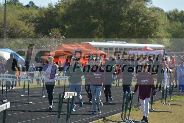 3.7.20 NSBHS Track and Field