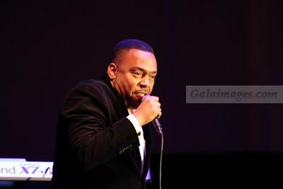 2014 Jazz Legacy Foundation Gala - Jay Lamont